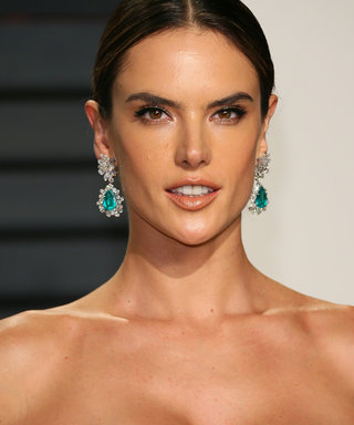 Single? Here Are 5 Alessandra Ambrosio-Approved Ways To Bag A Date