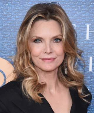 Michelle Pfeiffer Wore This Huge Hair Trend Way Before It Was Cool