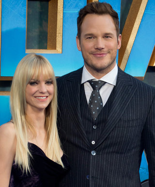 Anna Faris Gets Real About Rumors That Ex Chris Pratt and J.Law Had an Affair