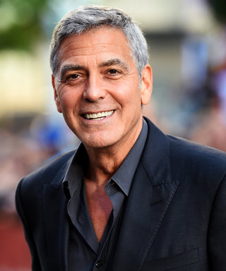 George Clooney Gifted 14 of His Best Friends Briefcases with $1 Million in Cash