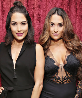 Nikki and Brie Bella Share Their Genius Holiday Gift Ideas