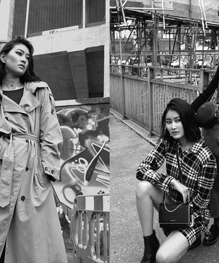 This Classic Brand'sNew Collection WillComplete Your Next Street Style Look
