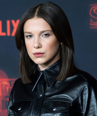 Millie Bobby Brown Is Grown Up and Gorgeous on the Stranger Things Red Carpet—See How She's Changed Since Season 1