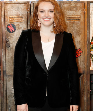 """Stranger Things' Shannon Purser: """"Growing Up You Are Trained To Think Fat Is Negative. I Had To Retrain Minds!"""""""