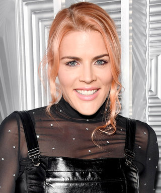 Busy Philipps's Daughter Dressed Up as Her Mom for Halloween, and It Was Beyond Adorable