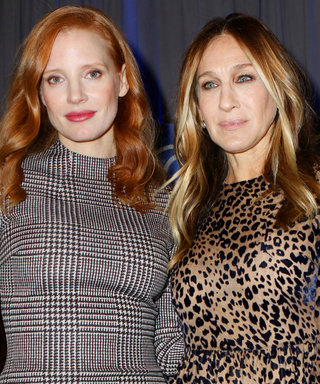 Jessica Chastain and Sarah Jessica Parker Want to Make Hollywood More Inclusive