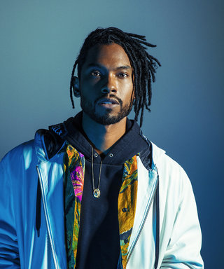 Tequila, Two-Steps & Tree Roots: Miguel's Pre-ShowRoutine Is As Cool As He Is