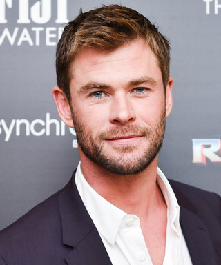 Chris Hemsworth Says He Has a New Bro Crush