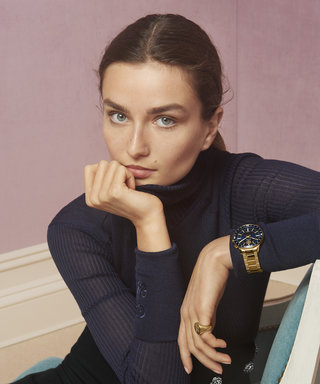 Tory Burch's New Hybrid Smartwatches Are Beyond Gorgeous