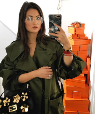 5 Things That Make Me Feel Fierce, by Instagram Influencer Peony Lim
