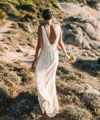 Everything you Need to Know About Ordering a Custom Wedding Dress