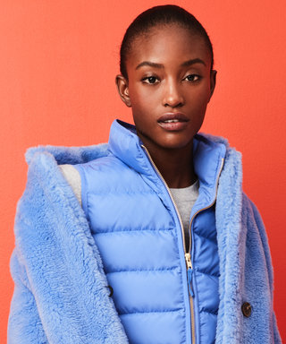 9 Colorful Faux Fur Coats to Brighten Up Your Winter Outlook