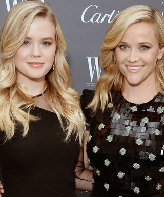 Reese Witherspoon and Ava Phillippe Take Their Twinning Streak tothe WSJ Innovator Awards