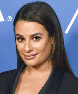 Lea Michele Secretly Dated This Chart-Topping Musician