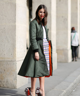 20 Parka Coats That Are Toasty Warm, Yet So Chic