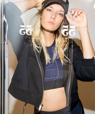 SoulCycle Just Got a Major Dose of Fashion Cred