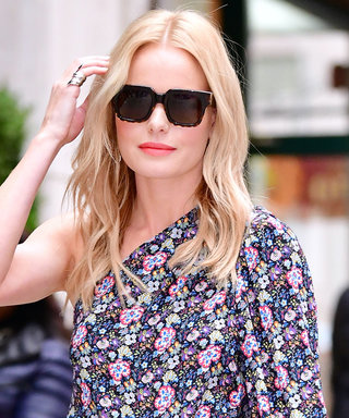 Kate Bosworth Wore Four Chic Looks in One Day to Promote New Movie