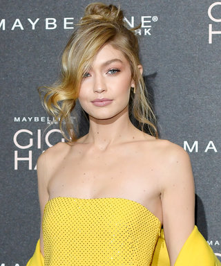 Gigi Hadid's All Yellow Look Is What Fashion Dreams Are Made Of