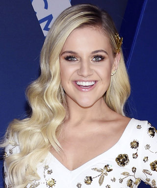 See Kelsea Ballerini's Michael Kors CMAs Dress From Every Angle