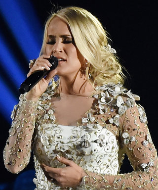 Carrie Underwood Brought to Tears During CMAsIn Memoriam Performance