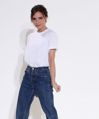 Victoria Beckham is About to Give Your Fave Reebooks a Designer Makeover