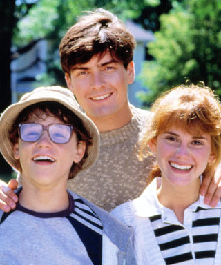 """Charlie Sheen """"Absolutely Denies"""" Claims He Sexually Assaulted 13-Year-Old Corey Haim"""