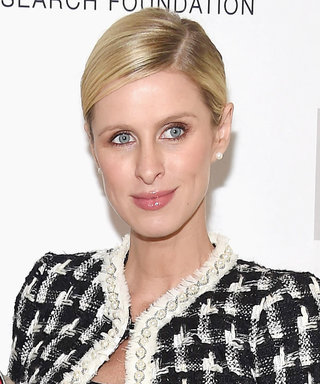 Pregnant Nicky Hilton and Her Mom Kathy Make the Most Adorable Pair