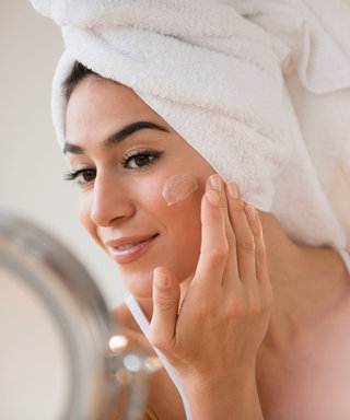 This Is The Retinol-Infused Oil You Need To Start Using Before Bed