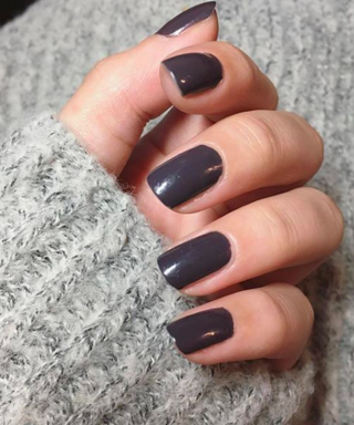 The 3 Nail Colours You Should Buy This Winter, by Celeb Manicurist Glenis Baptiste