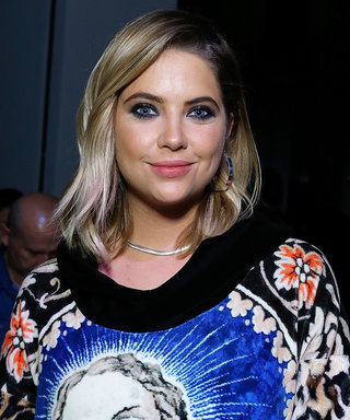 Ashley Benson Calls Out Pretty Little Liars Posters for Excessive Photoshop