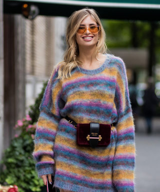 The Best Sweater Dresses to Wear This Holiday Season