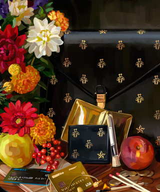 Gucci's Artful Holiday Gifts Are Exactly What Fashion Girls Will Want This Year