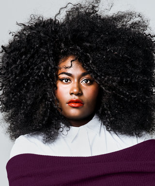 Danielle Brooks Just Designed the Curve-Friendly Clothes She Couldn't Find in Stores