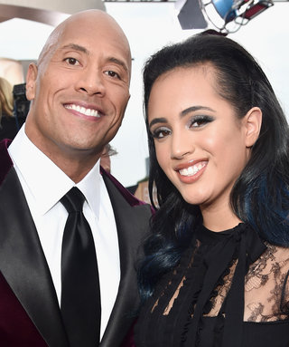 The Rock's Daughter Simone Garcia Johnson Is the Next Celebrity Kid on the Verge of Stardom