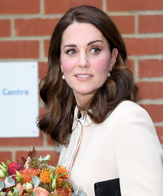 You Can Wear Kate Middleton's Easy Winter Uniform All Season