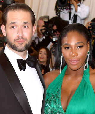 Serena Williams and Alexis Ohanian Step Out for First Time as Newlyweds