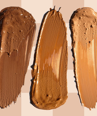 10 Matte Foundations to Help You Live Your Best Shine-Free Life