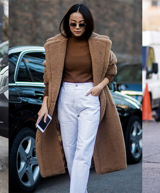 Cosy Up In One of These Faux Fur Coats This Winter