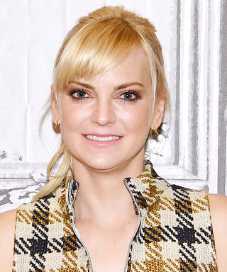 Anna Faris Officiated a Wedding While Wearing UGGs
