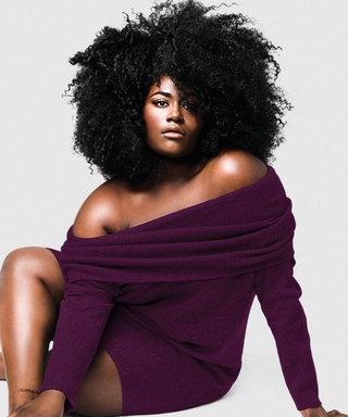 13 Cozy Sweaters to Complement Your Curves