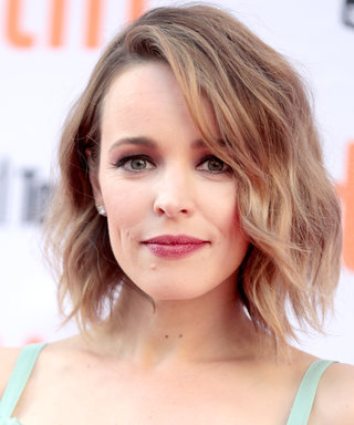 Rachel McAdams's Changing Looks