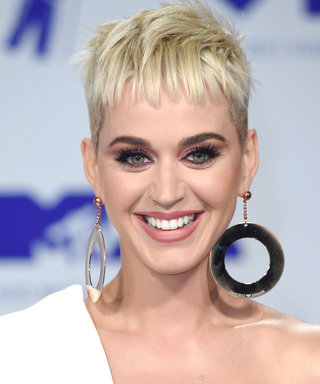 """Katy Perry Wants to Be a Princess and She's Coming for Meghan Markle's """"Spot"""""""