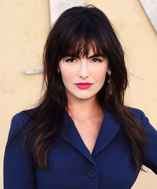 Camilla Belle Says Her Mom Still Dresses Her in Adulthood
