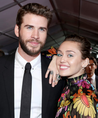 "Billy Ray Cyrus Admits to ""Borrowing"" Liam Hemsworth's Shirts"