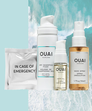 10 Travel-Friendly Beauty Products to Solve Your Holiday Packing Probs