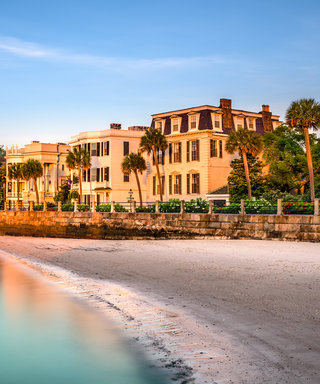 7 Reasons Why Charleston Is the Perfect Destination for a Girl's Trip