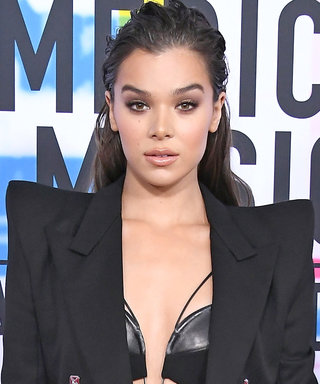 The Chicest Black-Tie-Appropriate Pants on the AMAs Red Carpet