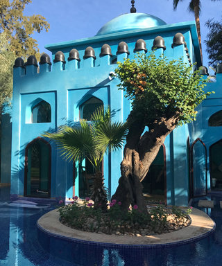 The Moroccan Hotel That Has Super-Glam Hen Party Written All Over It