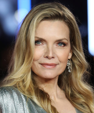 Michelle Pfeiffer Just Copped Kim Kardashian's Hair Color