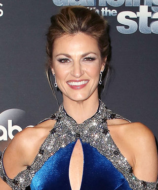How Dancing with the Stars Host Erin Andrews Chose Her Last Look Before Finale Night